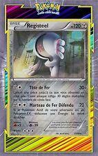 Registeel Reverse - XY7:Origines Antiques - 51/98 -Carte Pokemon Neuve Française