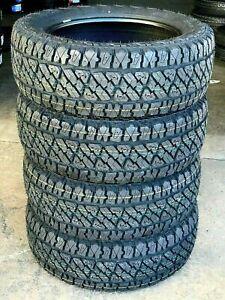 4 x 35x12.50R20 Thunderer Ranger AT-R All Terrain Tires 10 ply 35 12.50 20