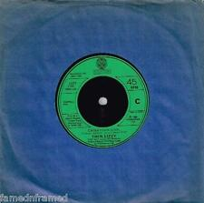 "THIN LIZZY - CHINATOWN (LIVE) - RARE 7"" 45 VINYL RECORD - 1980 FRENCH PRESSING"