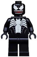 Lego Figure Venom Red Mouth - Sh542