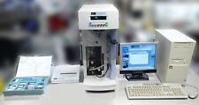 Perkin Elmer Pyris 1 Tga Thermogravimetric Analyzer N537 0030 W Tags Spare Kit
