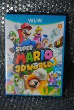 CONSOLE NINTENDO WII U TBE SUPER MARIO 3D WORLD