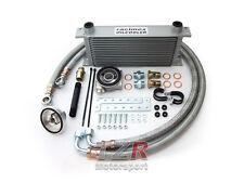 Racimex Ölkühler Kit 16R + Stahl VW V5 R32 R36 TDI 50082 THS