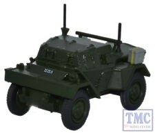 76DSC005 Oxford 1:76 Scale Daimler Dingo RUC No.9 Platoon Keady Co.Armagh