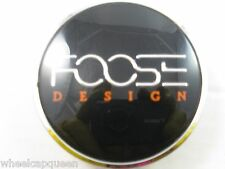 FOOSE DESIGN CUSTOM WHEEL CAP*          #M-583       (1)