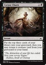 4x 4 x Corpse Churn x 4 Common Oath of the Gatewatch MTG Magic