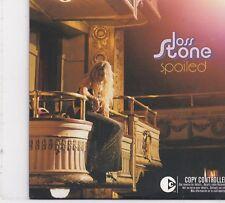 Joss Stone-Spoiled cd single