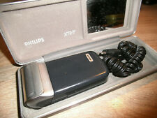 Philips XTR 7  anthrazit