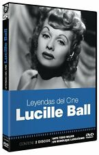 MAME  + THE LONG, LONG TRAILER **Dvd R2** Lucille Ball,