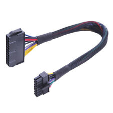 24Pin To 14pin Cable for IBM Lenovo M92P M93P H530 Q77 B75 A75 Power Supply ATX