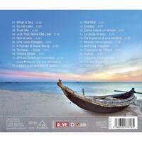 NICO FIDENCO - WHAT A SKY-SU NEL CIELO-DIE GROSSEN ERFOLGE-  2 CD NEU