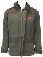 Mens Game Aston Pro Jacket Waterproof Coat Breathable Shooting Fishing Hunting