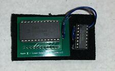 Apple II - NOT PLUS - Lower Case Board - New - Tested - Working