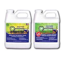 Shutter Renu 12-18 Shutter Kit-Get Beautiful Shutters Easily. Restores Origin.
