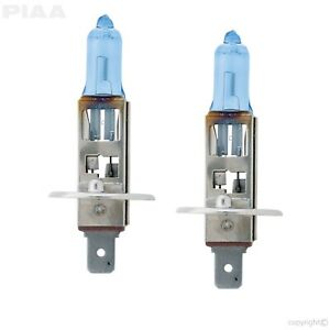 PIAA 11655 H1 Xtreme White Plus Replacement Bulb