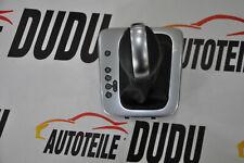VW Sharan Schalthebel Schaltknauf Leder DSG Automatik 7N1 713 203 C 7N1713203C
