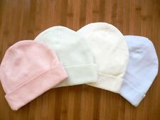 100% Organic Cotton Baby Hat Cap..set of 2