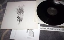 COLDPLAY *IN MY PLACE* Uk INDIE ROCK 12 Inch 2002 + STICKER + INSERT RARE!!!!