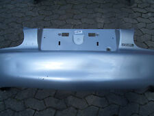 Mazda  Mx-5 Heckspoiler  Stoßstange Heckschürze Silber NB NBFL  Nr. 4671