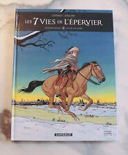 LES 7 VIES DE L'EPERVIER - T 1 - Quinze ans après - EO - FLAMBANT NEUF !!