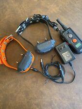 Used - Dogtra 2302Ncp 2 Dog Advanced Training Collars 3/4 Mile Range