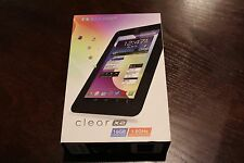 Filemate Clear X2 T730 MAGENTA TABLET 16gb 1.5GHz 3FMT730BL-16G-R PC Android 7''