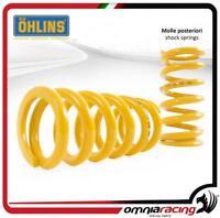 Ohlins molla post mono ohlins carico 100N/mm Ducati Multistrada 1200 S 2010>2012