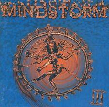 Mindstorm  – III CD NEW