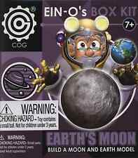 Ein-O Space Science Earth's Moon Ages 7+