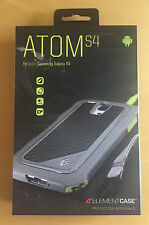 Element Case Atom S4 Carbon Samsung Galaxy S4 Case MSRP $49.95