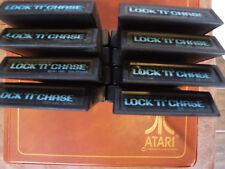 ATARI 2600 región libre ofrece/combinar-MATTEL M Red Lock N Chase