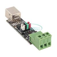 USB a TTL RS485 ADATTATORE CONVERTITORE SERIALE ftdiinterface FT232RL 75176 Modulo L60