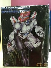Transformers FanToys FT-10 FT10 Phoenix MP Jetfire G1 Action Figure In Stock
