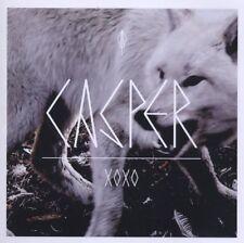 ✭ Casper - XOXO | CD | ALBUM | NEU | 2011 ✭