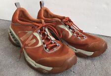 Merrell Helium Ventilator Orange Running Sneakers Mens US 12 Performance Shoes