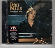 (HO83) Ben Mills, Picture Of You - 2007 CD
