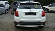 FIAT 500X TAILGATE LOCK 03/08- 17