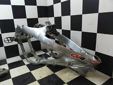 09 2009 crf250r crf250 crf 250 r frame chassis boss
