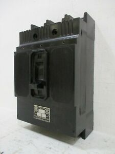 ITE Type ET 70 Amp 600V 3-Pole 100-Frame Circuit Breaker 70A 100A Frame ET3670