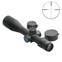 DISCOVERY 1/10MIL VT-3 4-16X44SF FFP Side Parallax Optics Hunting Rifle Scope