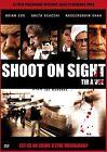 SHOOT ON SIGHT // DVD neuf