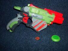 Nerf Vortex Proton Blaster Gun, disque, voir d'autres nerf Guns & combiner l'expédition