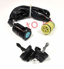 IGNITION KEY SWITCH for Honda TRX450ES TRX450S FOREMAN 4x4 1998 - 2000 2001  E4
