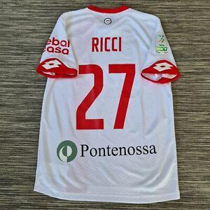 maglia MONZA 27 RICCI serie BKT 2020-2021