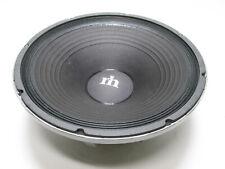 "Renkus Heinz SSL15-1 Speaker Woofer Driver 15"" inch LF"