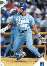 1991 Upper Deck Bo Jackson #545 Baseball Card