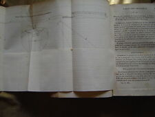 ANNALES MARITIMES ET COLONIALES,Ord.ROYALES.BAJOT.ANNEE 1834.2°partie.TOME LVI
