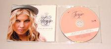 Single CD Fergie - Big Girls don´t cry  Premium 3.Tracks + Video  2007  Rar  39