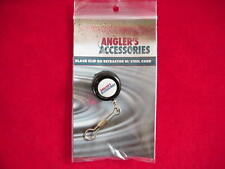 Anglers Accessories Stainless Cable Clip Zinger Tool Holder Great New