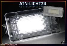 1 BMW LED iluminación maletero módulo e46 e39 e60 e90 e82 e87 e81 e84 f10 a578